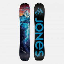 Jones Men's Frontier Splitboard