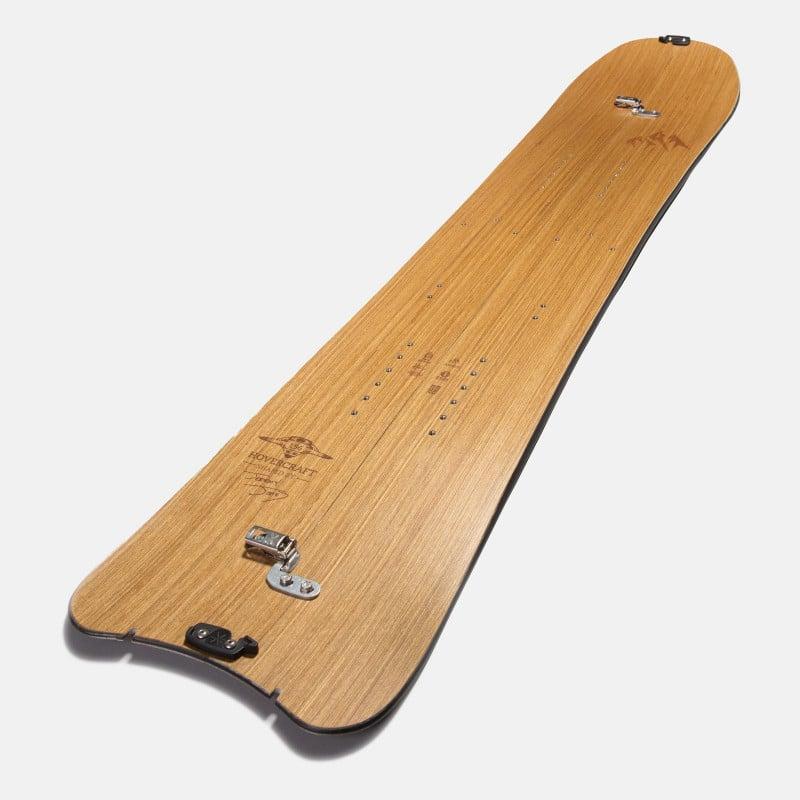 Jones Men's Hovercraft Splitboard
