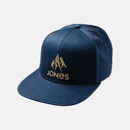 Jackson cap - navy