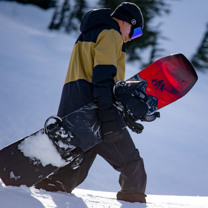 Aviator 2.0 Snowboard