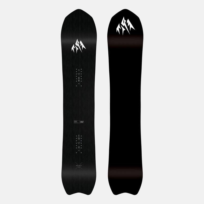 Jones Men's Project X Snowboard