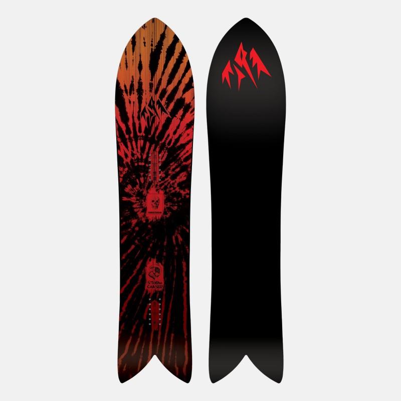 Jones Storm Chaser Snowboard