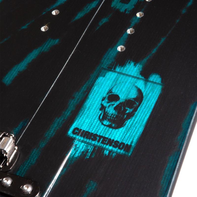 Jones Men's Mind Expander Splitboard, close up detail