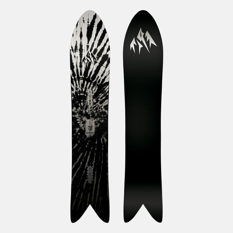 Jones Men's Storm Wolf Snowboard